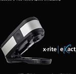 eXact爱色丽新款分光密度仪