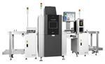 在线无损检测仪X-ray 锂电池线路板检测