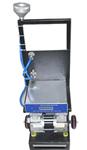放射性检测仪,气溶胶测定仪