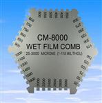 六角湿膜仪CM-8000