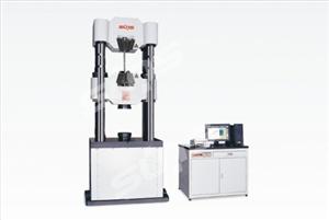 三思纵横WAW系列微机控制电液伺服万能试验机(双空间)
