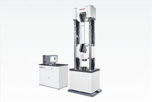 三思纵横WAW-G系列微机控制电液伺服钢绞线试验机