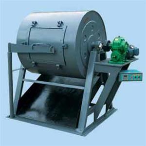 MKM-2000焦炭转鼓试验机