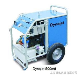 dynajet高压清洗机的原理,柴油驱动高压清洗机的图片