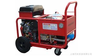 国产P400工业汽油高压清洗机上海厂直销|上海低报价
