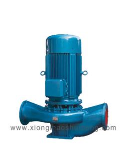 单级离心泵性能,单级离心泵选型