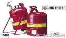 Justrite19L安架式易燃腐蚀性液体安罐上海供应 上海低报价