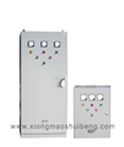 XMP水泵控制柜
