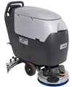 进口力奇先进自动洗地机多少钱,自走式洗地机性能,洗地机厂商