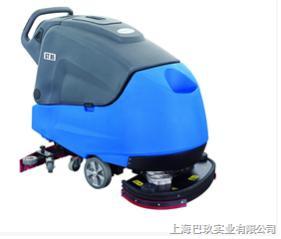 GT85 B70进口嘉得力自动洗地机,双刷洗地机,自走式洗地机生产厂