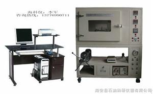 LDY32-300型高温米6体育流动试验仪品牌