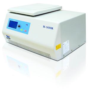 高速台式冷冻离心机 H-2000R