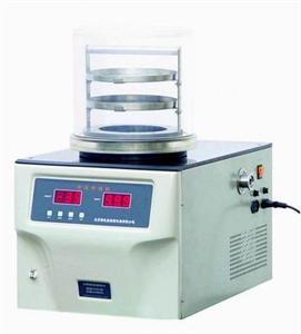 冷冻干燥机FD-1冷冻干燥机 实用型  压盖型