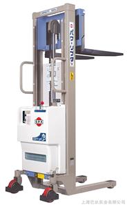 OPK进口半电动堆高机,OPK-D650-15半电动堆垛车的简介
