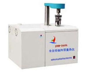 ZDHW-6全自动量热仪,煤炭热量计-量热仪