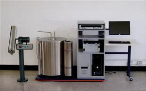 FYX-2型焦炭反应性及反应后强度测定仪|焦炭反应性强度测定仪|其他测定仪