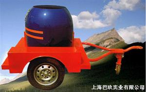 LJTT-750(BJ)拖车式防爆罐上海哪家最便宜|最低报价