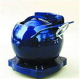 国产JBG-750球形防爆罐最低报价|厂家直销