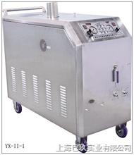 蒸汽清洗机|燃气型蒸汽洗车机|YX-II-1蒸汽清洗机