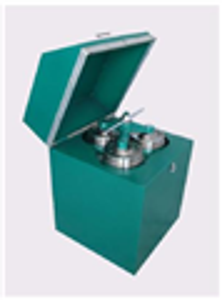 GJ-3型密封式化验制样粉碎机|化验制样机|密封式制样粉碎机|鹤壁冶金粉碎机|冶金仪器制样机