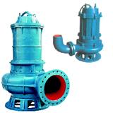 永嘉移动式潜水泵