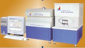 GYFX-612型工业分析仪-微机工业分析仪