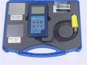 铁基铝基涂层测厚仪,磁性涡流两用涂层测厚仪,DR280涂层测厚仪报价