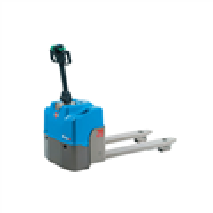 日本OPK电动搬运车,步行式电动托盘搬运车,站驾式电动托盘搬运车使用方法