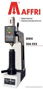 促销意大利AFFRI洛氏布氏硬度计,206EXS硬度计使用时注意细节