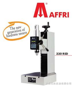 意大利AFFRI自动洛氏布氏硬度计的市场行情,自动330RSD洛氏布氏硬度计技术参数