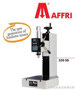 意大利AFFRI自动洛氏布氏硬度计的使用方法,330RS-SD自动洛氏布氏硬度计图片