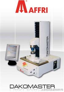意大利AFFRI自动洛氏布氏硬度计的简介,DAKOMASTER300硬度计价格