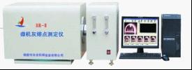 HR-8型微机自动灰熔点测定仪