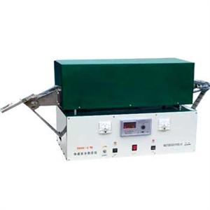 HF-2型快速连续灰分测定仪