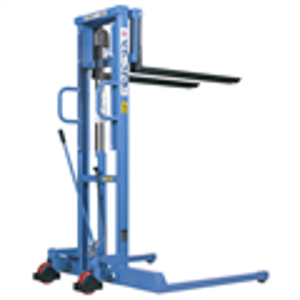 日本手动液压堆高车|手动液压堆高车|手动堆高车|OPK-H400-15J