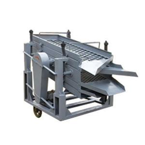 SQG-12型焦炭鼓前分组机械筛