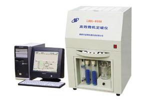 ZDHW-8煤质分析仪器-量热仪-定硫仪-水分测定仪-制样粉碎机-干燥箱-马弗炉