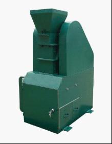 EPS-1/8-3型颚式破碎缩分联合制样机-制样机,生产厂家