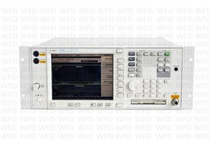 信号源Agilent E4406A