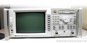 75欧姆网络分析仪HP8714ET便宜出售