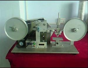 RCA纸带耐磨试验机哪家好