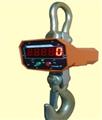 上海5吨电子吊钩秤,直视式电子吊钩秤