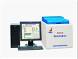 ZDHW-2B型测量煤大卡分析仪器|煤炭量热仪的测量热值|大卡检验热量|热量计