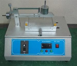 XHS-3086电动铅笔硬度计