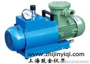 无油防爆真空泵,上海致金,真空泵优惠