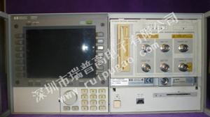 70004A光谱分析仪
