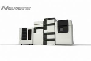 日本岛津Nexera UHPLC LC-30A超高效液相色谱仪