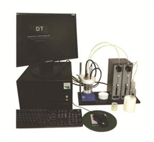 电声法zeta电位测试仪