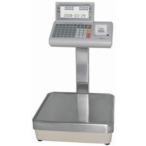 6公斤带打印电子称/30KG网口型可接打印的电子秤