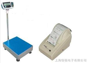 JWE带打印电子桌秤、电子秤功能(接普通打印纸的电子称)